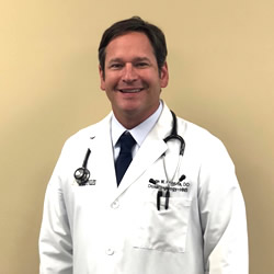 Dr. Justin W. Roberts, D.O.